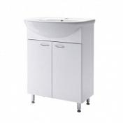 Мебель для ванных комнат: предметы, которые подойдут в маленькую комнату