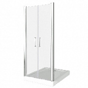Душевая дверь INFINITY SD-90-C-CH Good Door